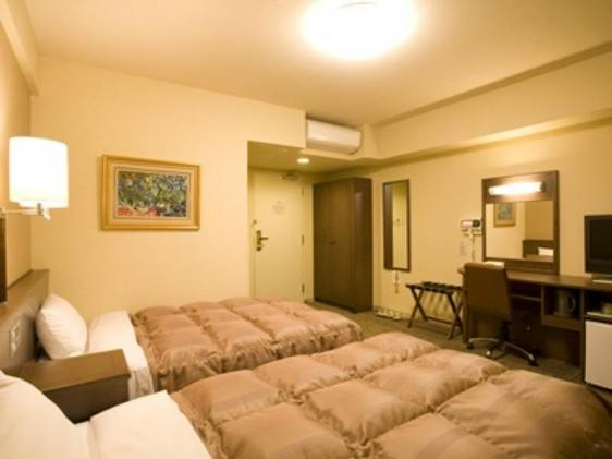 Hotel Route Inn Oomagari Ekimae