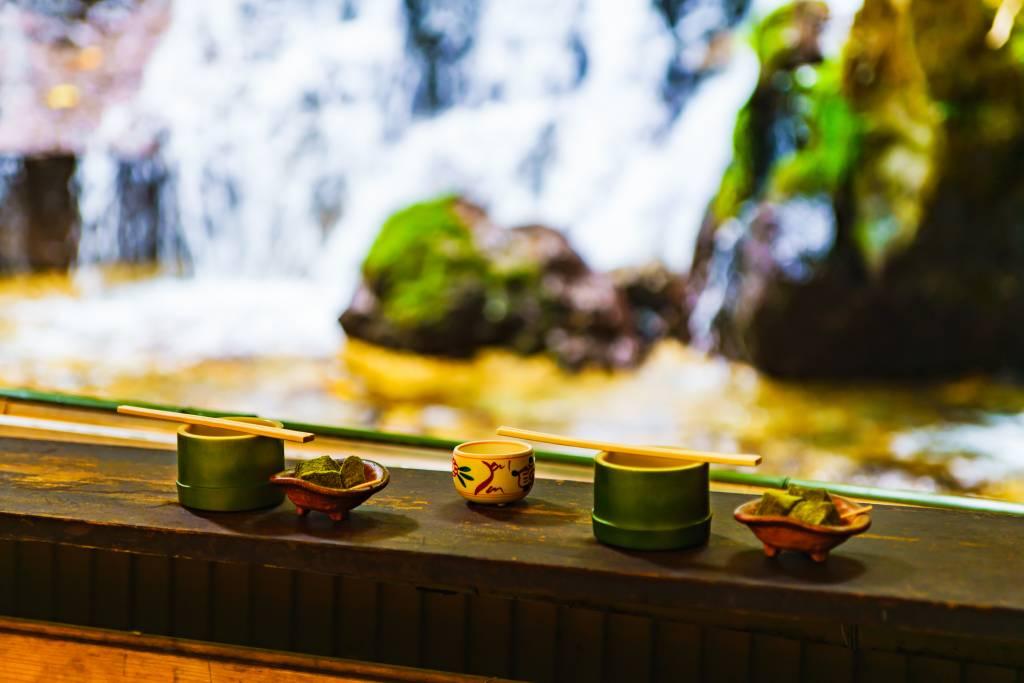summer food japan