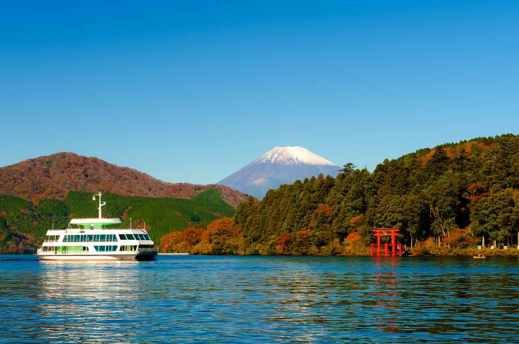Hakone, Kanagawa, Kanto Region