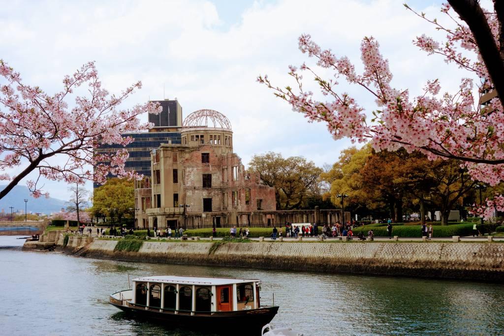 Hiroshima A-dome