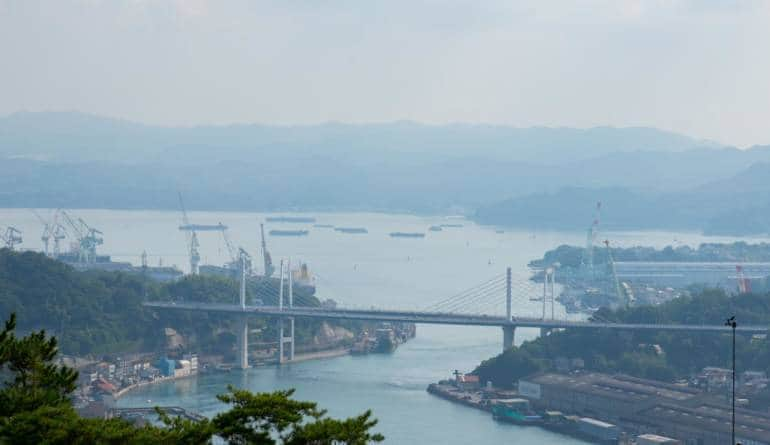 what to do in onomichi