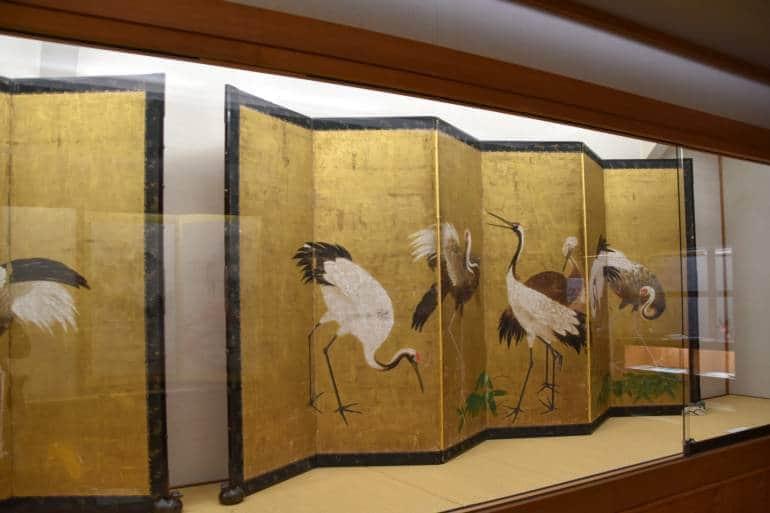 Tezen-Museum-Izumo